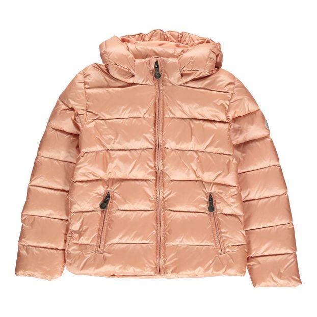 940dd6c3556f Mat Spoutnic Down Jacket Pale pink Pyrenex Fashion Children