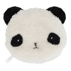 product-A little lovely company Monedero peluche Panda