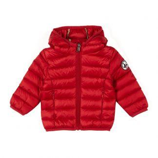 85f7045714b4 Grenouillère Hooded Snowsuit Navy blue Jott Fashion Baby