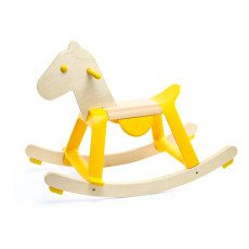 product-Djeco Rocking Horse