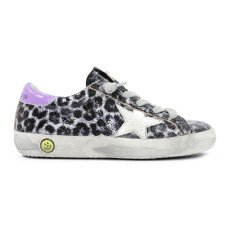 product-Golden Goose Deluxe Brand Two-Tone Zebra Trainers