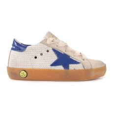 product-Golden Goose Deluxe Brand Baskets Bluette Superstar