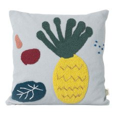product-Ferm Living Kids Cuscino ananas