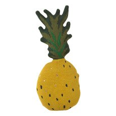product-Ferm Living Kids Kissen Fruiticana Ananas