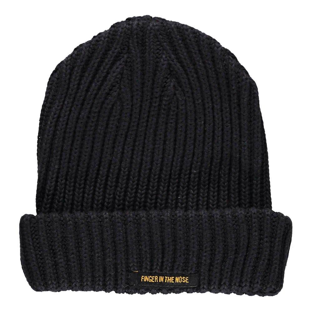 5e935e3d7d3 Saporo Hat Black Finger in the nose Fashion Children. «