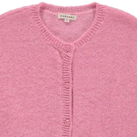 Rougemont Alpaca Wool Cardigan-product