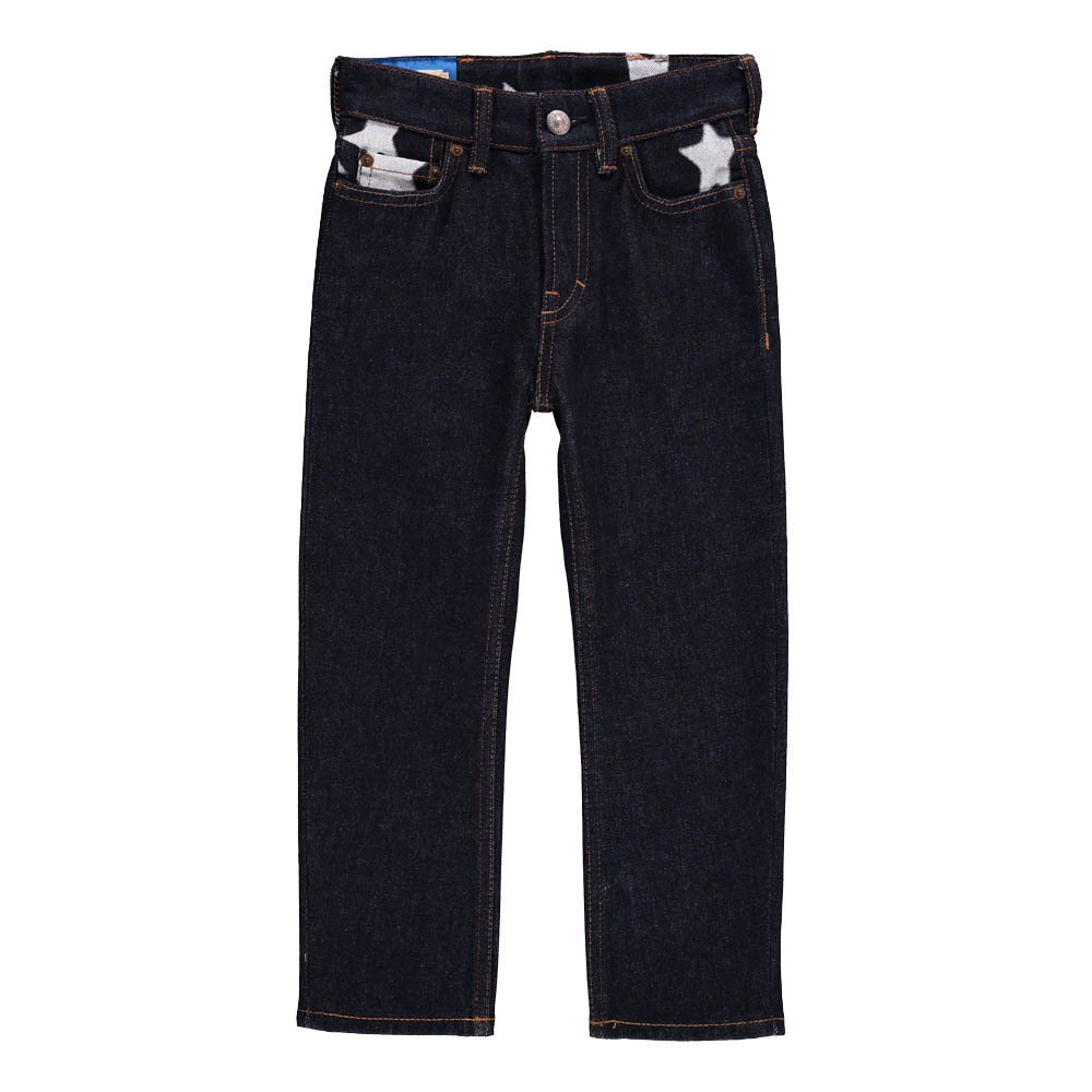 Ideal: Jeans Bear Star