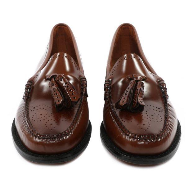 e54ab56e9e756 Mocassins Glands Estelle Brogue G.H. BASS   CO. Chaussure