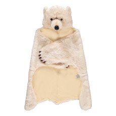 product-Wild & Soft Polar Bear Costume