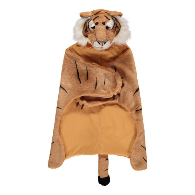 8766e9356db81 Tiger Costume Wild   Soft Toys and Hobbies Children
