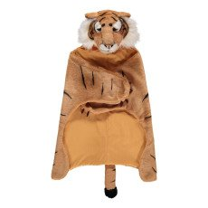 product-Wild & Soft Tiger Costume