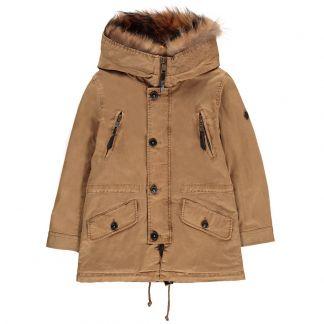 Mädchen Mantel Jacken Und Daunenjacken Für Mädchen