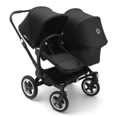 product-Bugaboo Donkey² Complete Duo Pushchair With Black Frame