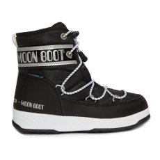 product-Moon Boot Moon Boot Jr Boy Mid Waterproof