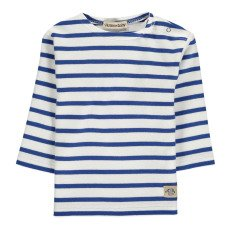 product-Armor Lux Loctudy Striped T-shirt
