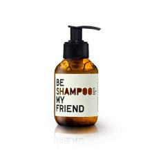 product-Be Soap My Friend Champú con flor de tilo
