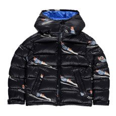 product-Moncler Maya All-Over Skiers Jacket