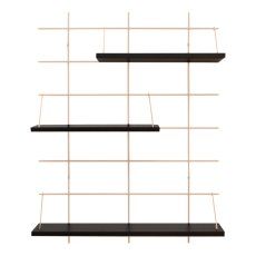 product-Gassien Ines Brass Base Shelf 3