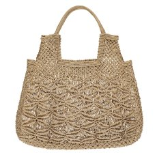 product-The Jacksons Nancy Jute Shopper