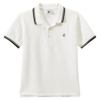 Petit Bateau Mauricio Jersey Polo-listing 472d6ad73bc