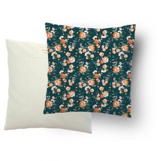 Maison Baluchon N°3 Floral Cushion 50x50cm-product b5c8bbda8d6fd