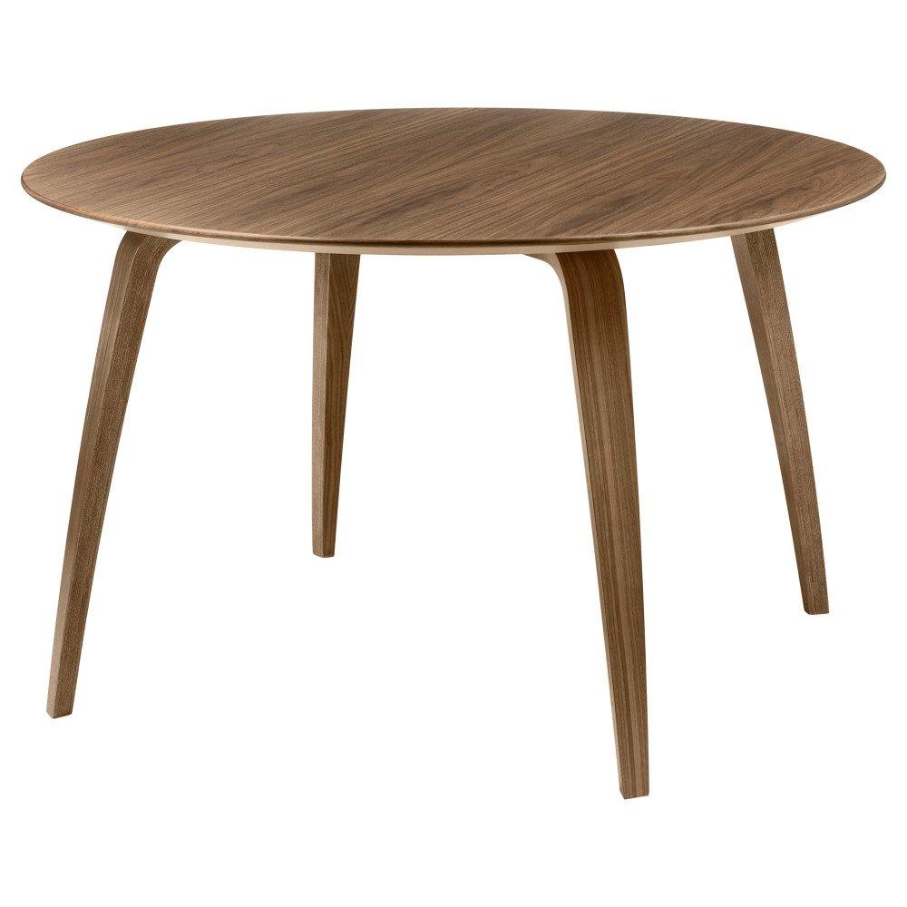 Table ronde D120 cm, Komplot Design, 2013