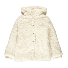 product-Hundred Pieces Faux Fur Coat