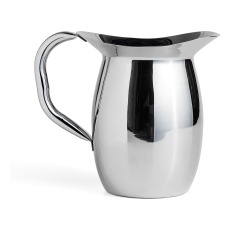 product-Hay Indienne Stainless Steal Carafe