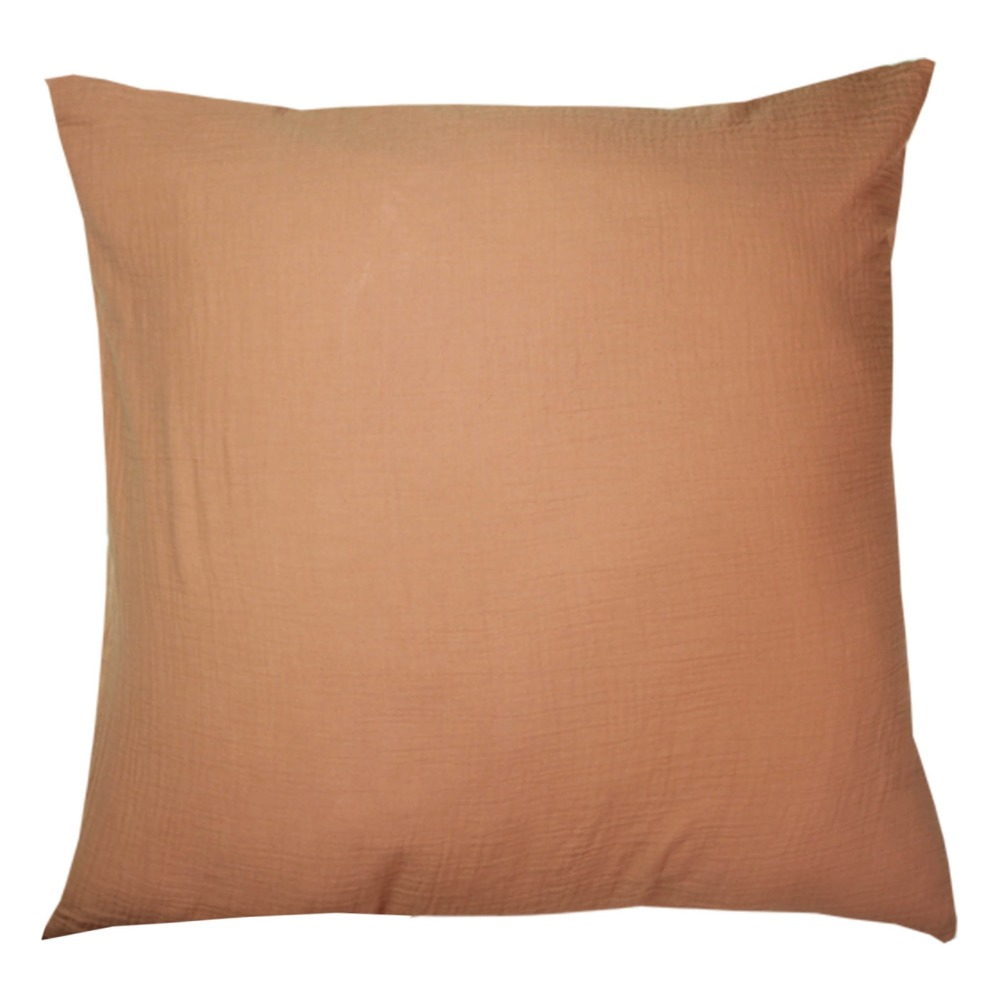 Mortimer Liberty pillow case in organic