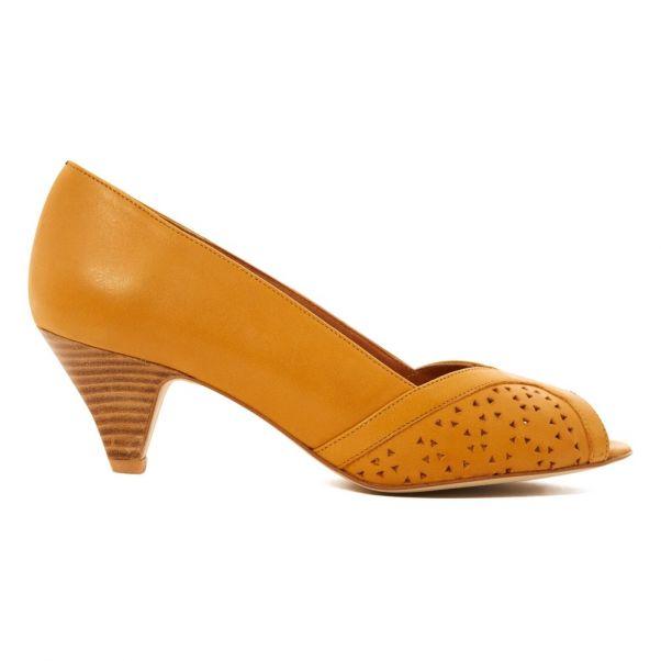 Chaussure Sessun Miel Totem Escarpins Adulte pW76YOcx