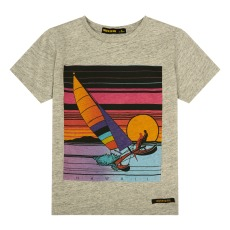 product-Finger in the nose T-shirt Sailing Dalton