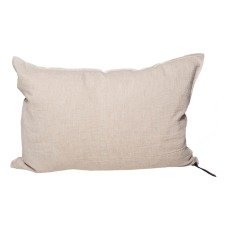 product-Maison de vacances Verse Visa Crinkled Washed Linen Cushion