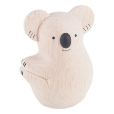 product-T-Lab Koala Wooden Figurine