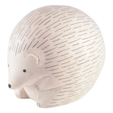 product-T-Lab Hedgehog Wooden Figurine