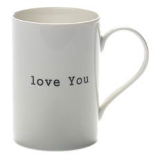 product-Serax Tasse Love you