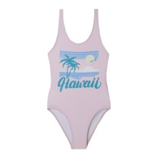 "product-Finger in the nose Maillot Dos Croisé ""Hawaii"" Olivia"