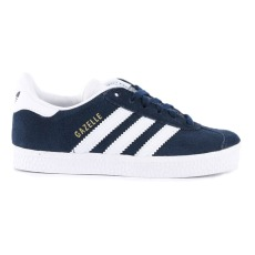 product-Adidas Gazelle Lace-Up Trainers
