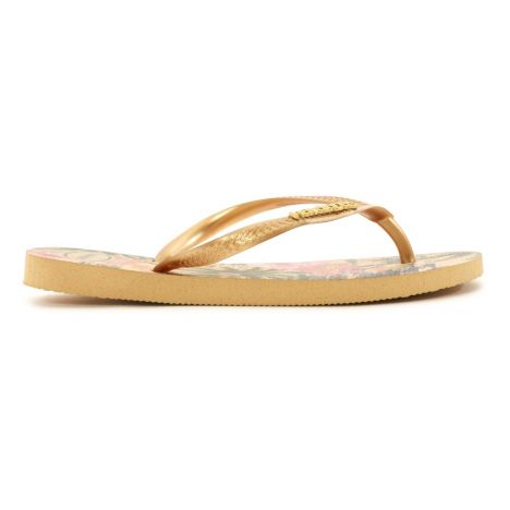 bd206d3968b5a Tropical Slim Flip Flops Ivory Havaianas Shoes Adult