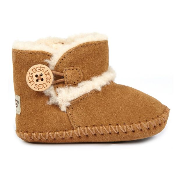85477e521867c Boots Fourrées Lemmy II Camel Ugg Chaussure Bébé