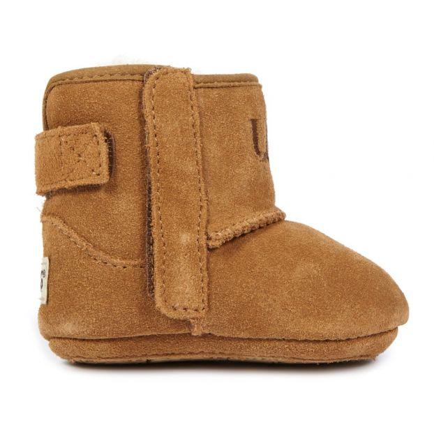 0ff0c220cf5 Jesse II Fur Lined Boots Camel