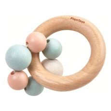 product-Plan Toys Hochet perles pastel