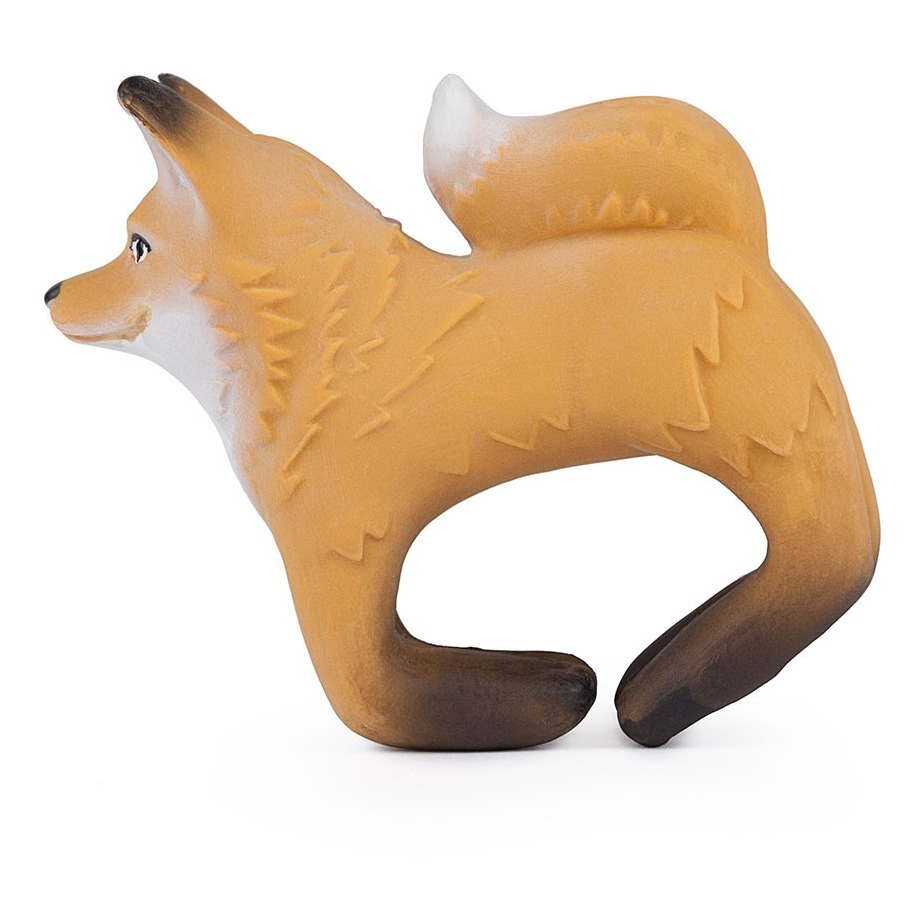 Bracelet de dentition renard