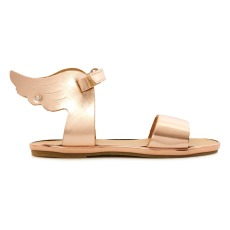 product-Babywalker Metallic Wing Sandals