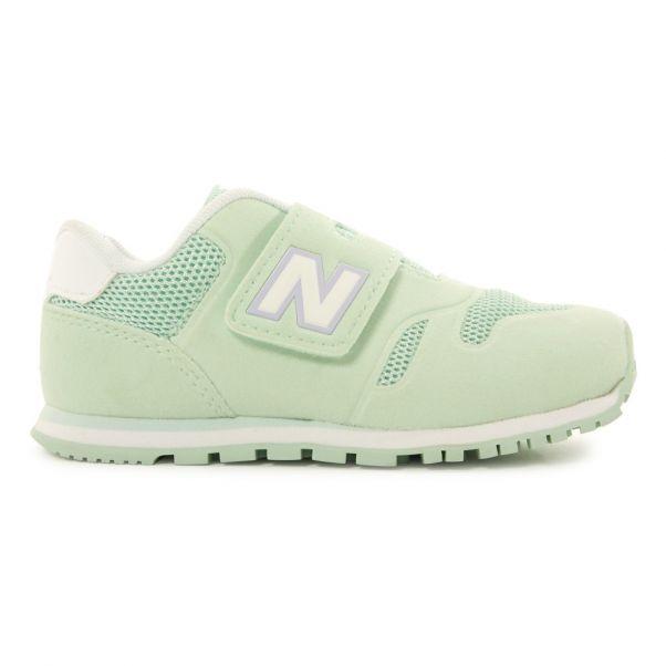 zapatillas new balance verdes agua