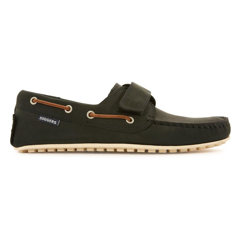 Chaussures Bateau Velcro