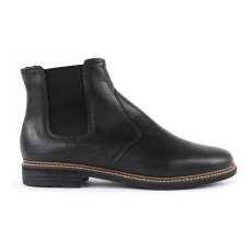 product-Pom d'Api Jodzip Brother Fur Lined Leather Boots