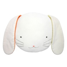 product-Meri Meri Velvet Bunny Cuddly Cushion
