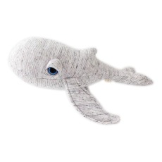 product-Bigstuffed Grandpa Whale Mini Soft Toy 30cm