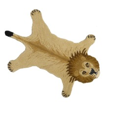 product-Smallable Home Lion Rug