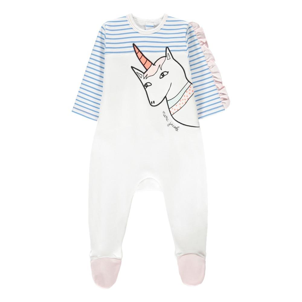 0909b2d6e4a19 Pyjama bebe licorne - depu vi